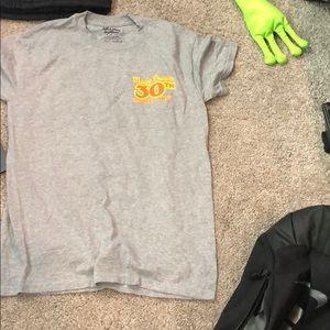 Magic dragon 30th street meet shirt